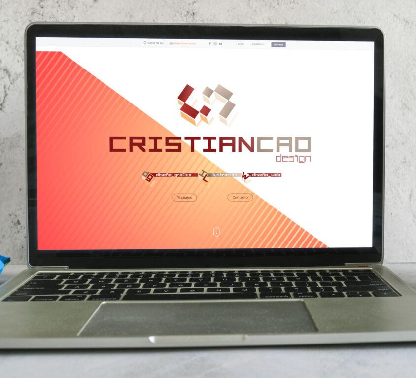 CRISTIAN CAO